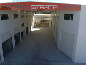 Industrial / Warehouse commercial property sold at 12/25a Industrial Avenue Molendinar QLD 4214