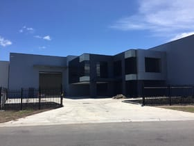 Industrial / Warehouse commercial property for sale at 71 Naxos Way Keysborough VIC 3173