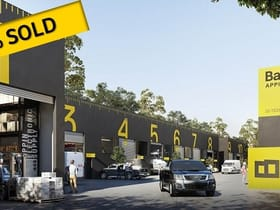 Industrial / Warehouse commercial property for sale at 20 Technology Drive Appin NSW 2560