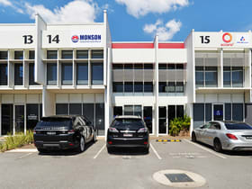 Offices commercial property for sale at 14/23 Breene Place Morningside QLD 4170
