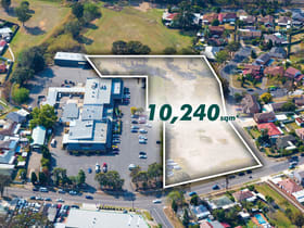 Retail commercial property for sale at 77 Kildare Road Blacktown NSW 2148