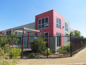 Industrial / Warehouse commercial property sold at 1/14 Glenville Drive Melton VIC 3337