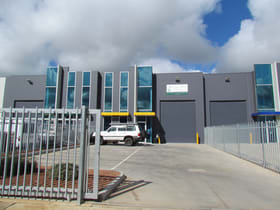 Industrial / Warehouse commercial property sold at 3/10 Harrison Court Melton VIC 3337