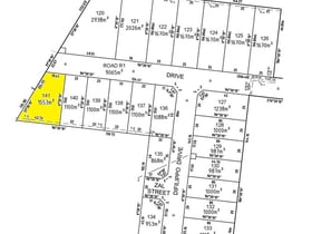 Development / Land commercial property sold at 141 Holland Drive Melton VIC 3337
