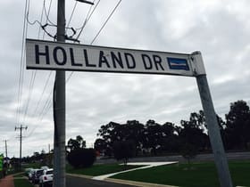 Development / Land commercial property sold at 110 Holland Drive Melton VIC 3337