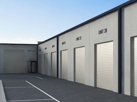 Industrial / Warehouse commercial property for sale at 51 Prindiville Drive Wangara WA 6065