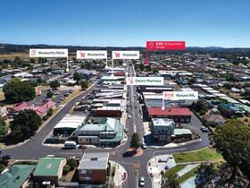 Shop & Retail commercial property for sale at 34 Saunders Street Wynyard TAS 7325