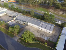 Industrial / Warehouse commercial property for sale at Gold Coast QLD 4211