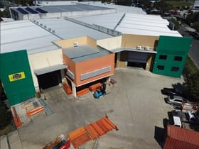 Factory, Warehouse & Industrial commercial property for sale at 1/14-22 Henry Street Loganholme QLD 4129