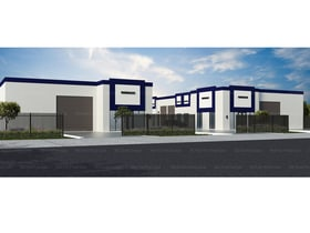 Industrial / Warehouse commercial property for sale at 1-12/24-26 Hamersley Drive Clyde North VIC 3978