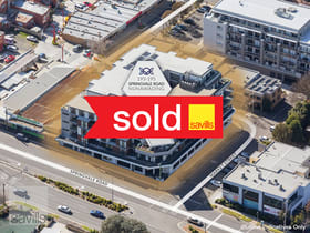 Development / Land commercial property sold at 193-195 Springvale Road Nunawading VIC 3131