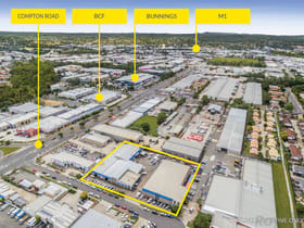 Industrial / Warehouse commercial property for sale at 6-8 Geonic Street Woodridge QLD 4114