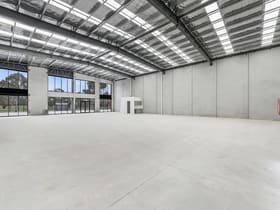 Industrial / Warehouse commercial property for sale at Lot 37 Commercial Drive Pakenham VIC 3810