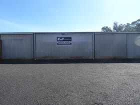 Industrial / Warehouse commercial property for sale at 2 Marshall Street Collie WA 6225