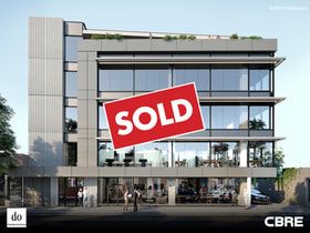 Offices commercial property sold at 60-62 Maroondah Highway Ringwood VIC 3134