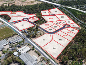 Development / Land commercial property for sale at 1001 Boundary Road Wacol QLD 4076