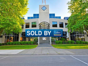 Offices commercial property sold at 14-22 Grey Street Traralgon VIC 3844