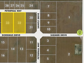 Development / Land commercial property for sale at 557 Robinsons Road Truganina VIC 3029