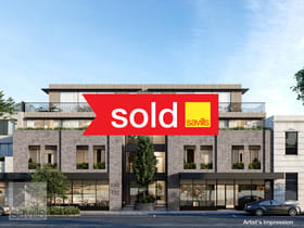Development / Land commercial property sold at 129-135 Martin Street Brighton VIC 3186
