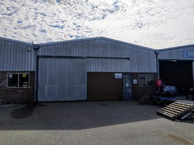 Factory, Warehouse & Industrial commercial property for sale at 2/12 Malcolm Road Maddington WA 6109