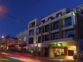 Hotel / Leisure commercial property for sale at Apartment 325/616 Glenferrie Road Hawthorn VIC 3122