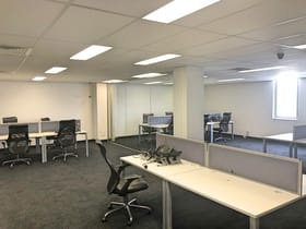 Offices commercial property sold at 4A3/410 Elizabeth Street Surry Hills NSW 2010