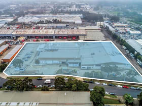 Industrial / Warehouse commercial property for sale at 8 Steel Street Blacktown NSW 2148