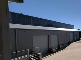 Industrial / Warehouse commercial property sold at 9 Yallourn Street Fyshwick ACT 2609
