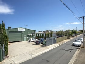 Industrial / Warehouse commercial property sold at 23 Fourth Street Wingfield SA 5013