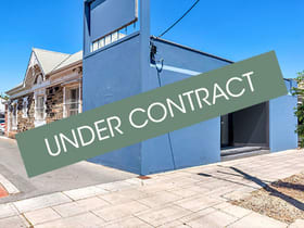 Offices commercial property sold at 265-267 Halifax Street Adelaide SA 5000