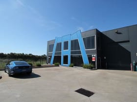 Industrial / Warehouse commercial property sold at 8/18 Bormar Drive Pakenham VIC 3810