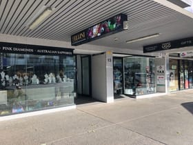 Shop & Retail commercial property for lease at Shop 2/13 Spence Street Cairns QLD 4870