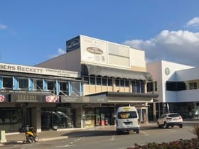 Offices commercial property for lease at Level 1/13 Spence Street Cairns City QLD 4870