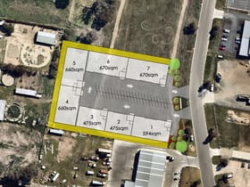 Industrial / Warehouse commercial property for sale at 41 Merkel  Street Thurgoona NSW 2640
