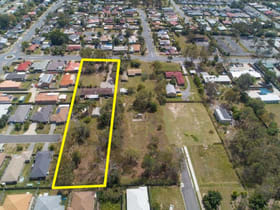 Development / Land commercial property for sale at 82-84 Macarthy Road Marsden QLD 4132