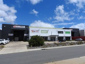 Factory, Warehouse & Industrial commercial property sold at 16 Ambitious Link Bibra Lake WA 6163