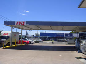 Factory, Warehouse & Industrial commercial property for sale at 126 McDowall Street Roma QLD 4455