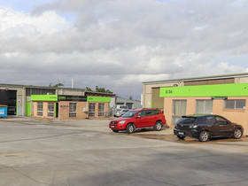 Industrial / Warehouse commercial property sold at 4 & 7/36 Bant Street Bathurst NSW 2795