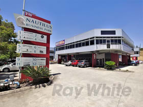 Offices commercial property sold at 10/210 Queensport Road North Murarrie QLD 4172