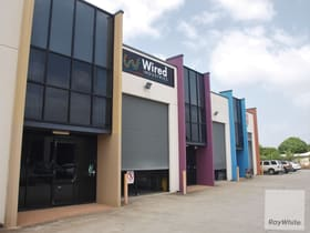Industrial / Warehouse commercial property for sale at 9/30-36 Dickson Road Morayfield QLD 4506