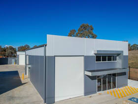 Industrial / Warehouse commercial property for lease at 1/20 Corporation Avenue Robin Hill NSW 2795