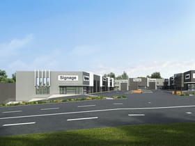 Industrial / Warehouse commercial property for lease at 529 - 543 Alderley Street Harristown QLD 4350