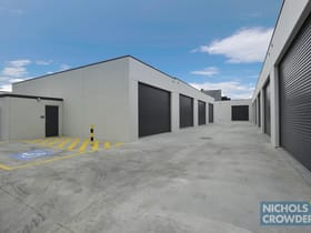 Industrial / Warehouse commercial property for lease at 2/29-31 Whitfield Boulevard Cranbourne VIC 3977