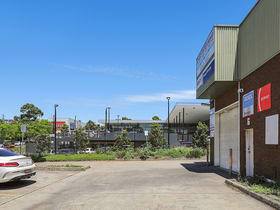 Industrial / Warehouse commercial property for sale at 6/4 Anella Avenue Castle Hill NSW 2154