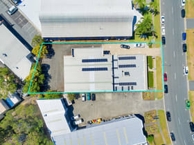 Industrial / Warehouse commercial property for sale at 18 Kortum Dr Burleigh Heads QLD 4220