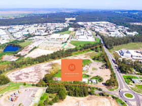 Industrial / Warehouse commercial property for sale at Unit 202A/Lot 202 Cobbans Close Beresfield NSW 2322