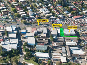 Industrial / Warehouse commercial property for sale at 1015 Ipswich Road Moorooka QLD 4105