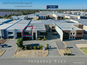 Offices commercial property sold at 3/437 Yangebup Road Cockburn Central WA 6164