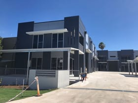 Factory, Warehouse & Industrial commercial property for sale at 17 Exeter Way Caloundra West QLD 4551
