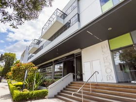 Offices commercial property sold at Suite G06, 1.12/1.13, 1.15/1.1/100 Collins Street Alexandria NSW 2015